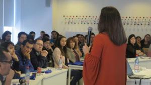 Seminario gratuito Gestión de Personas: Rediseñando tu organización