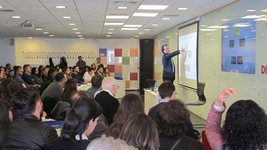 Seminario Gratuito ¿Sabes cómo armar tu plan de Marketing Digital?