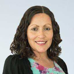 Claudia Muñoz