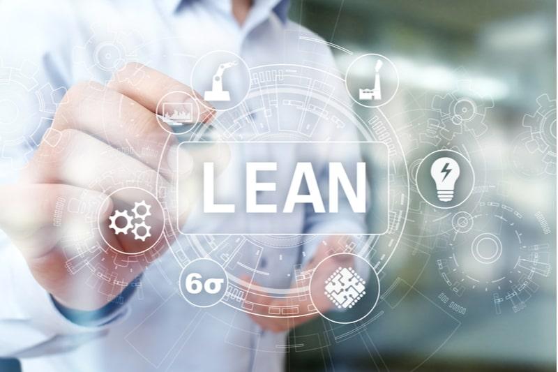 Curso Lean Seis Sigma para servicios