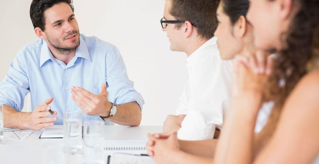 Curso Técnicas para la gestión de personas en la organización