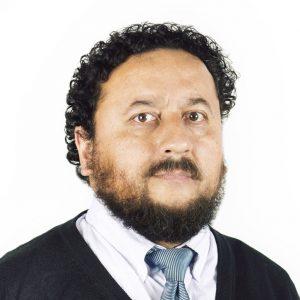 Ricardo Vega