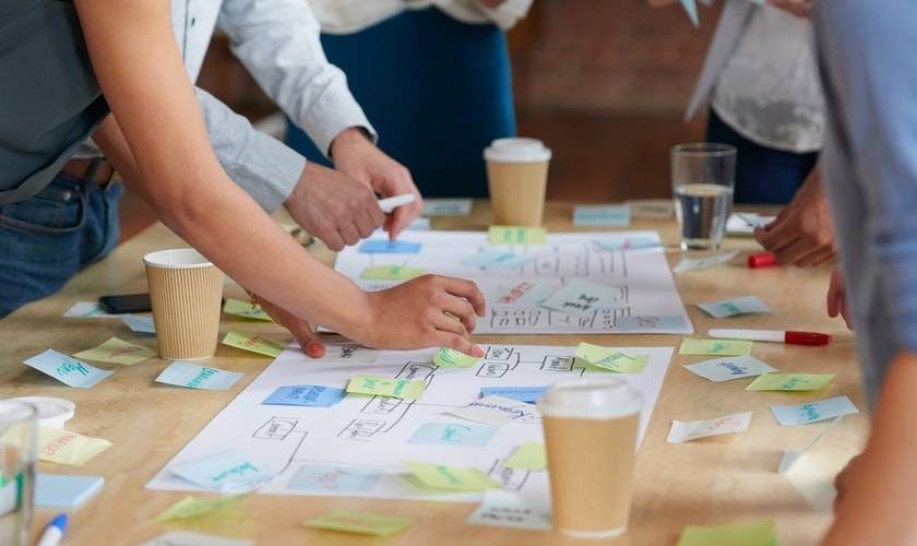 Innovacion estrategica o mejor aun estrategia innovadora