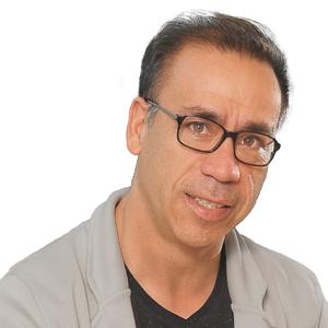 Patricio Lillo Gallardo