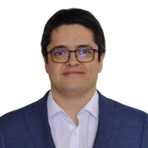 Marco Ramírez