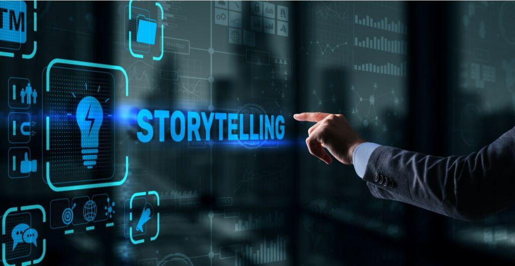 estrategia, storytelling, relato