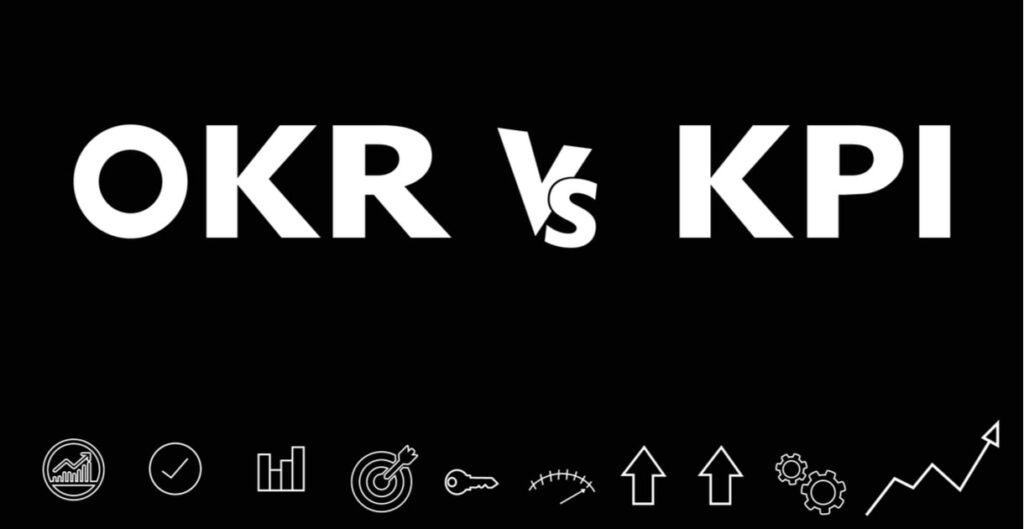 KPI, OKR, qué es KPI, qué es OKR